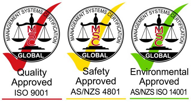 Re-Certification of our Integrated (Quality) Management System