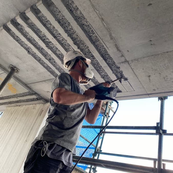 What is Carbon Fibre Structural Strengthening?