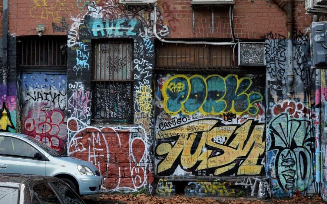 FCS Anti-Graffiti Solutions